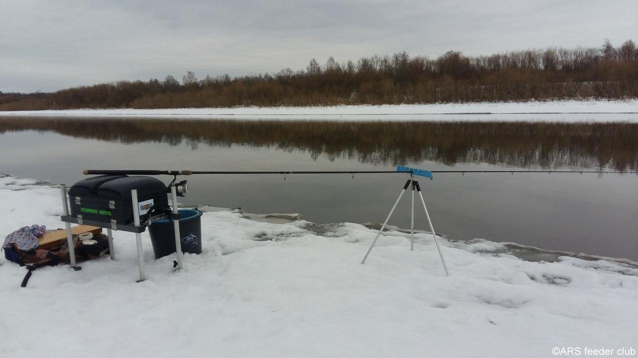 рыбалка в вологодской области на фидер