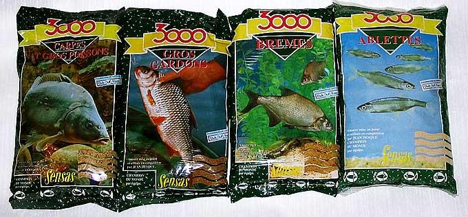 производство прикормки для рыбалки бизнес