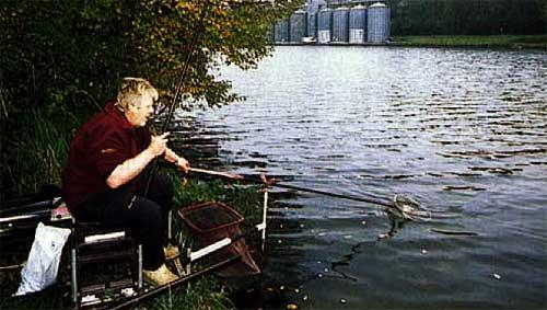 кораблекрушение рыбака