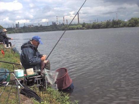 крафт прикормки для рыбы