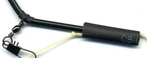 детальнее резиновый амортизатор для фидера видео термобелье