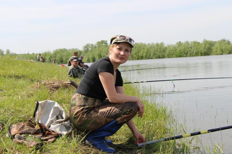 рыбалка в алтайском крае цены