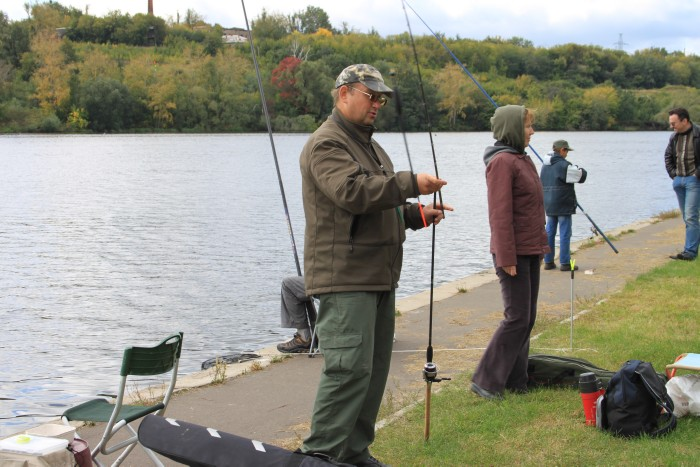 фильмы о рыбалке на поплавочную удочку