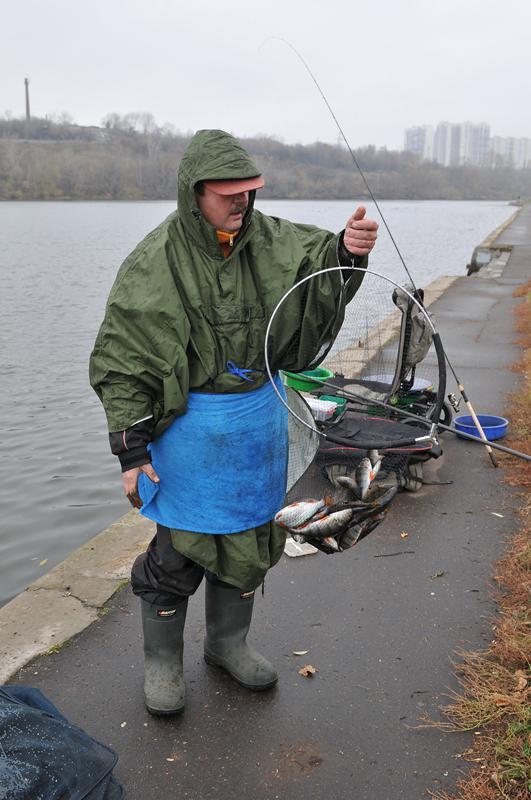 клев рыбалки в костанае
